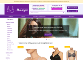 Milady-mag.ru thumbnail