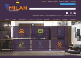 Milan.net.ua thumbnail