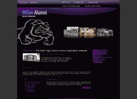 Milanalumni.org thumbnail