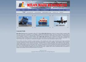 Milanmaju.com.my thumbnail