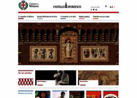 Milanocastello.it thumbnail