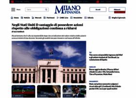 Milanofinanza.it thumbnail