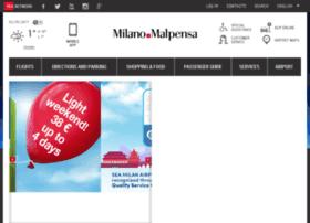 Milanomalpensa2.eu thumbnail