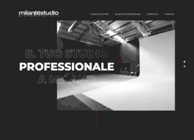 Milanostudio.it thumbnail