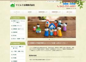 Mild-k.co.jp thumbnail
