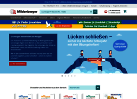 Mildenberger-verlag.de thumbnail