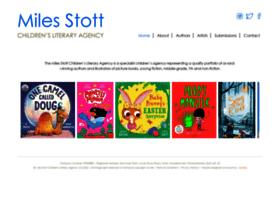 Milesstottagency.co.uk thumbnail