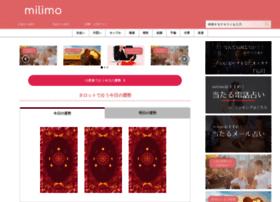 Milimo.jp thumbnail