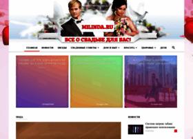 Milinda.ru thumbnail