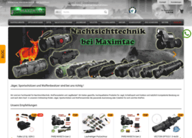Militac.de thumbnail