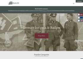 Militaria-net.co.uk thumbnail