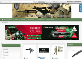Militarialodz.sstore.pl thumbnail