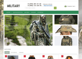 Military-21.ru thumbnail