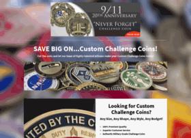 Militarycoins.com thumbnail