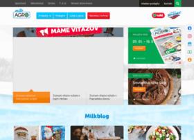 Milkagro.sk thumbnail