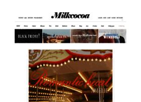 Milkcocoa.co.kr thumbnail