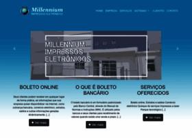 Millennium.srv.br thumbnail