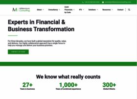Millenniumconsulting.co.uk thumbnail