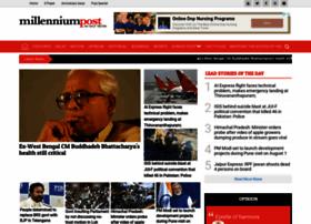 Millenniumpost.in thumbnail