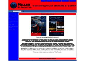 Millernets.com thumbnail