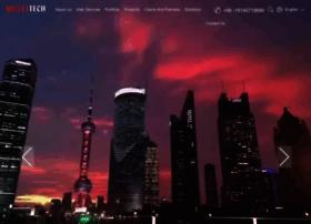 Millettech.com thumbnail