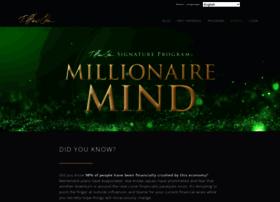 Millionairemindintensive.com thumbnail