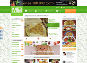 Millionmenu.ru thumbnail