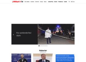 Milliyet.tv thumbnail