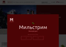 Millstream-wines.ru thumbnail