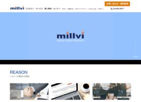 Millvi.jp thumbnail