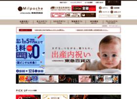 Milpoche.jp thumbnail