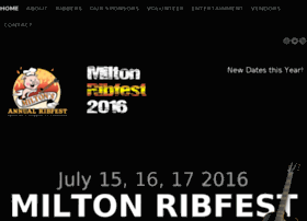 Miltonribfest.ca thumbnail