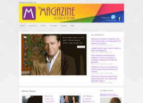 Mimagazine.com.mx thumbnail