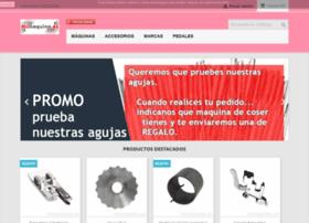 Mimaquina.es thumbnail