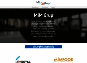 Mimgrup.net thumbnail