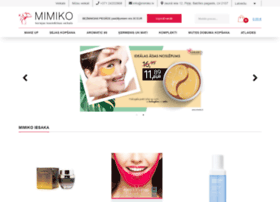 Mimiko.lv thumbnail