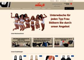 Mimoli.de thumbnail