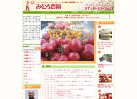 Mimuro-nouen.jp thumbnail