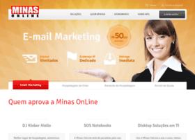 Minas.com.br thumbnail