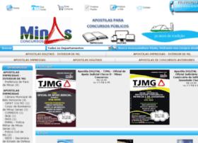 Minasconcursos.com.br thumbnail