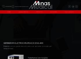 Minasmedical.com.br thumbnail
