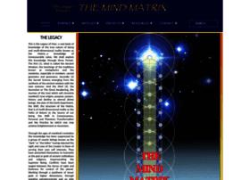 Mind-matrix.net thumbnail