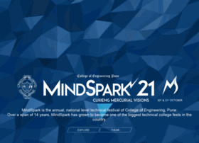 Mind-spark.org thumbnail