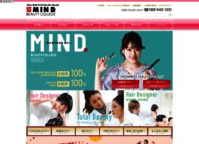 Mind.ac.jp thumbnail