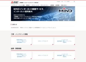 Mind.ne.jp thumbnail