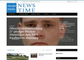 Mindelmedia-news.de thumbnail