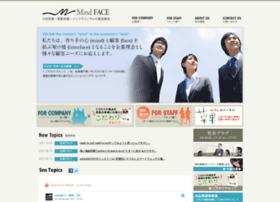 Mindface.net thumbnail
