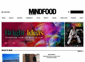 Mindfood.com thumbnail