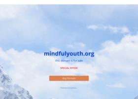 Mindfulyouth.org thumbnail
