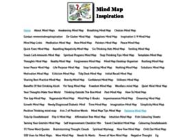 Mindmapinspiration.co.uk thumbnail